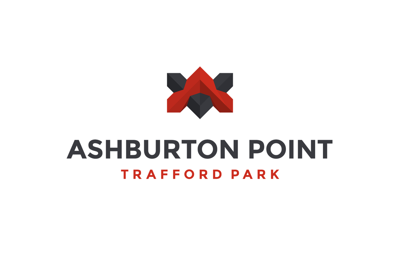 Ashburton Point Logo Design