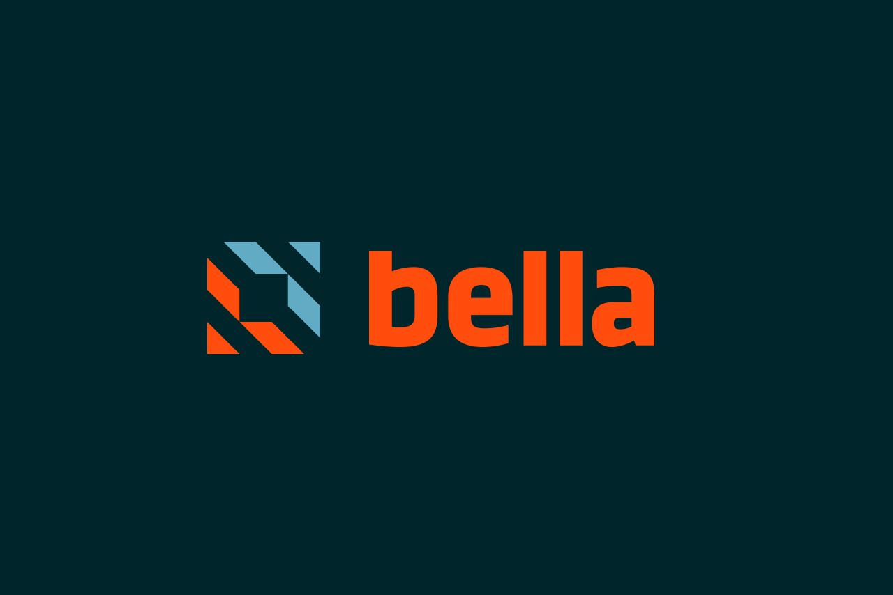 Bella Design Logo Design