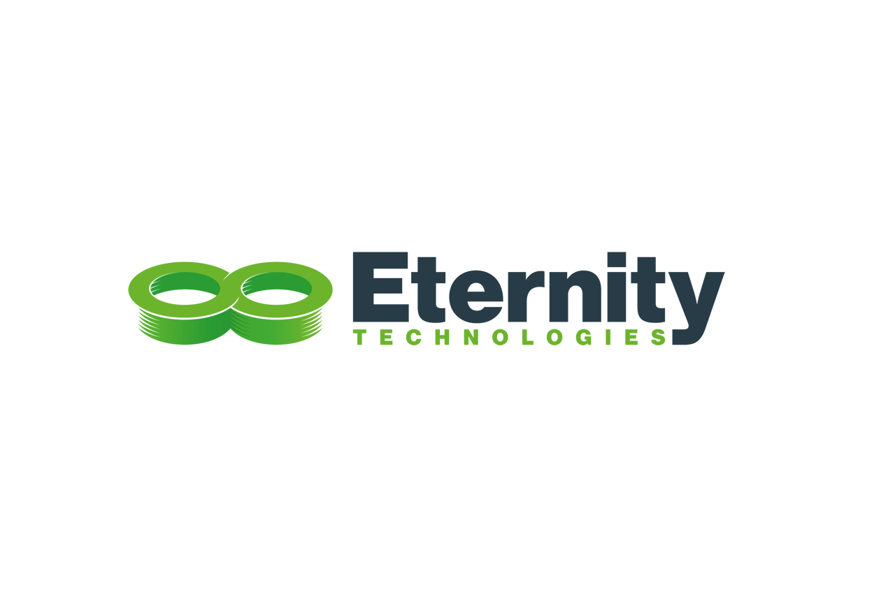 Eternity Technologies Logo Design