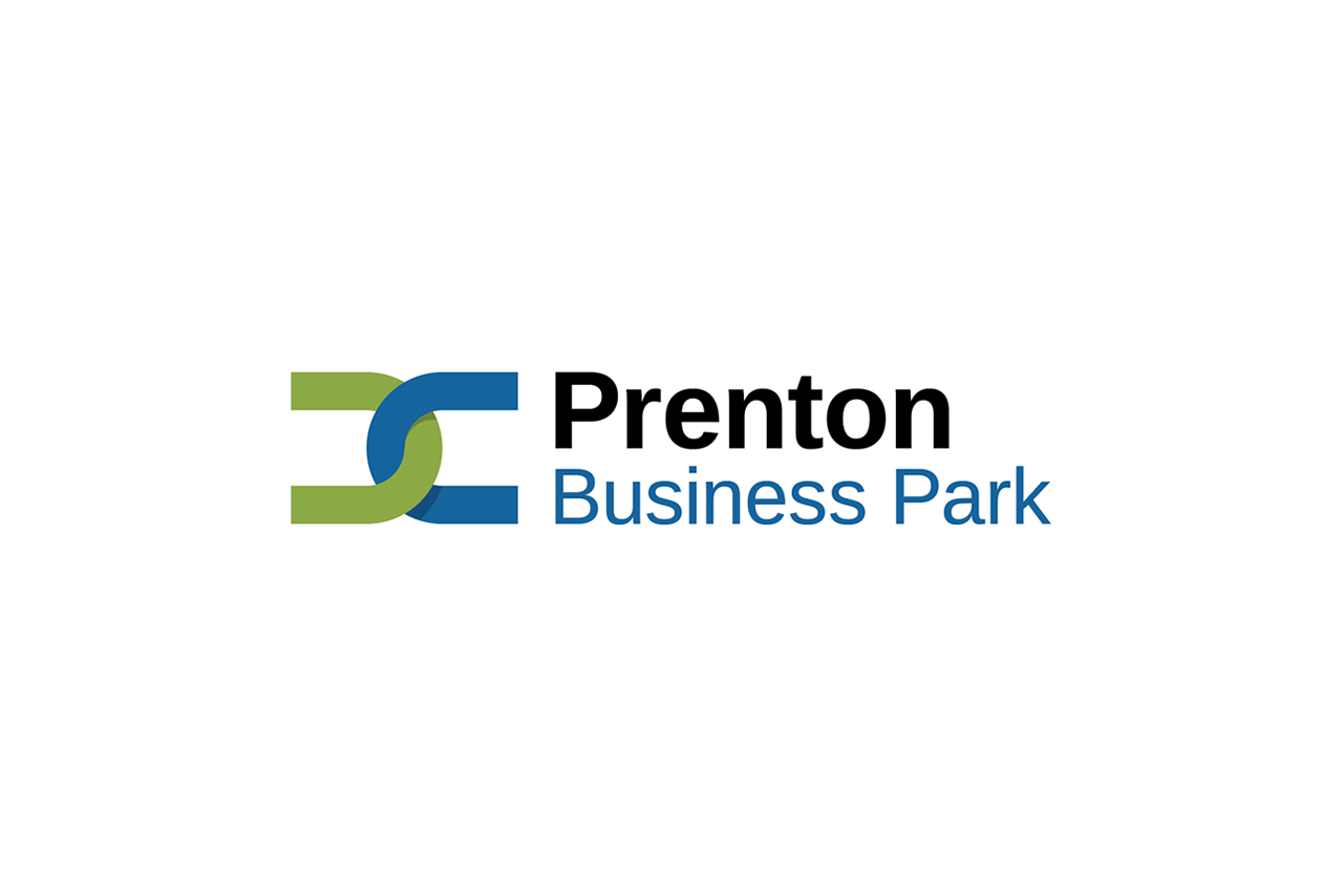 Prenton Business Park Logo Design