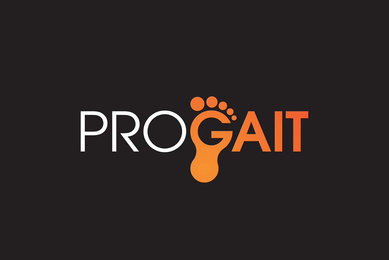 Progait Logo Design