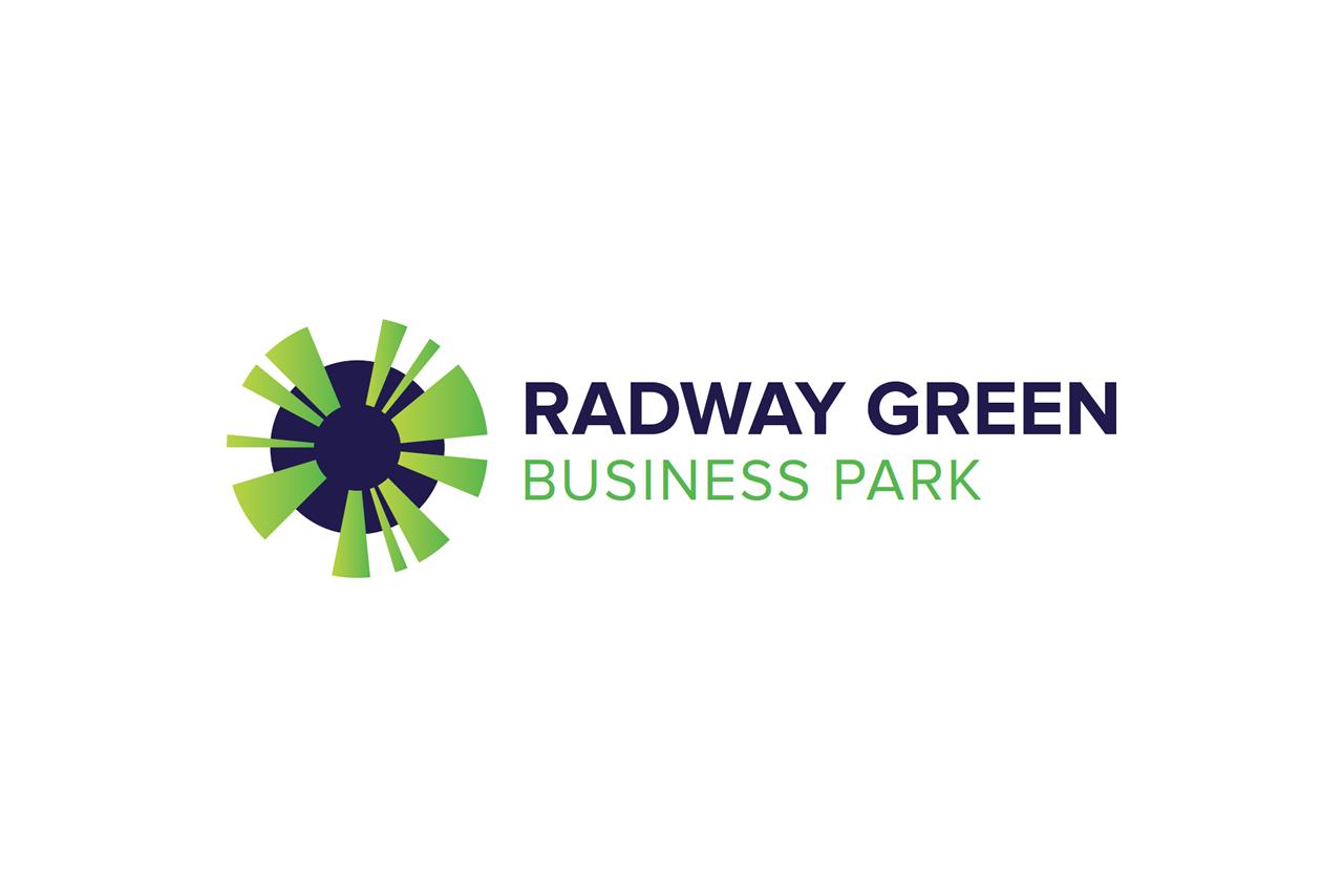 Radway Green Logo Design
