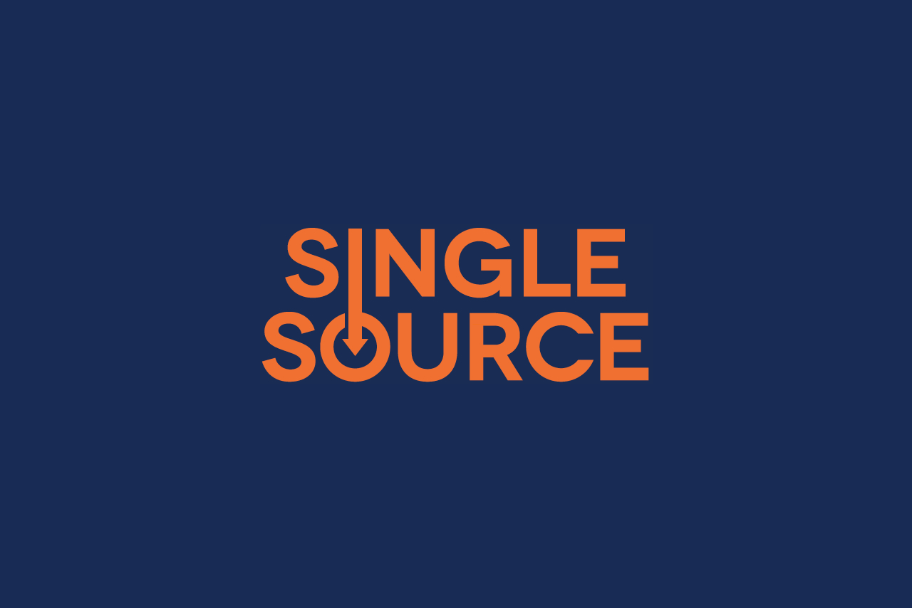 Single Source - Logo Design