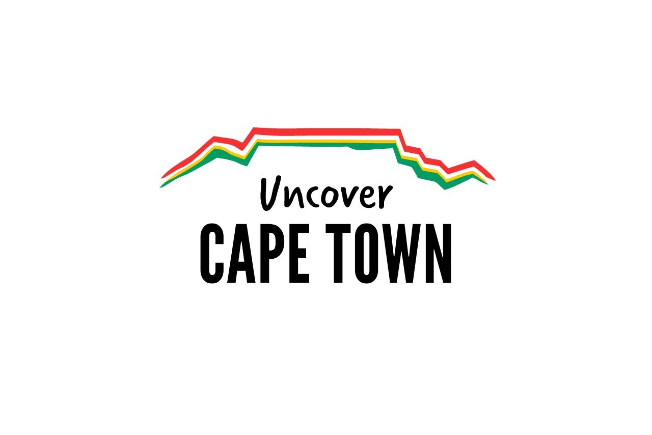 Uncover Cape Town - Logo Design