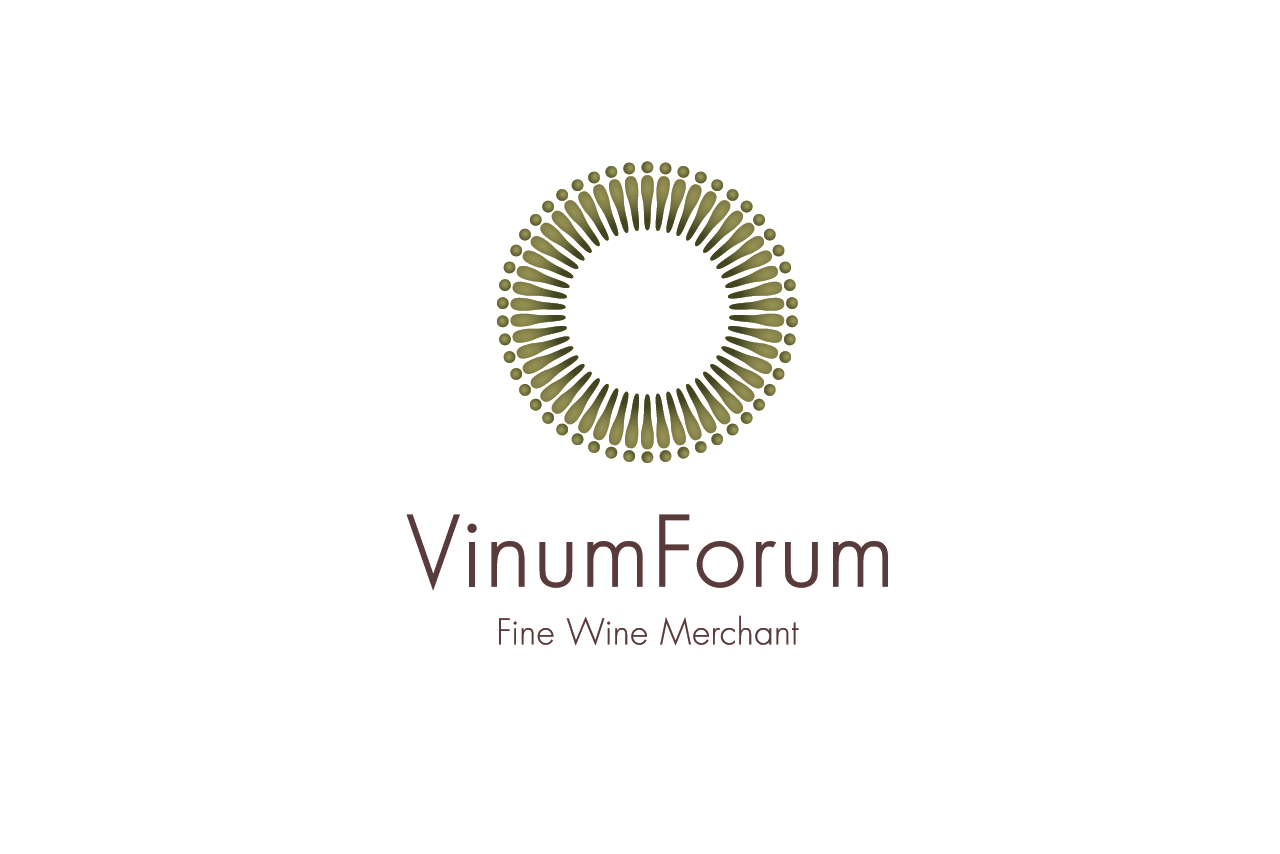 Vinum Forum Logo Design