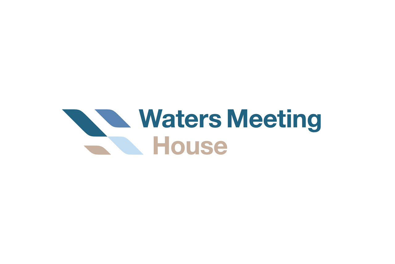 Waters Meeting House Logo Design