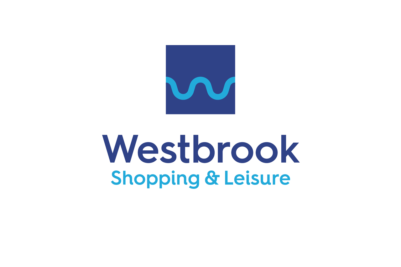 Westbrook Centre Logo Design