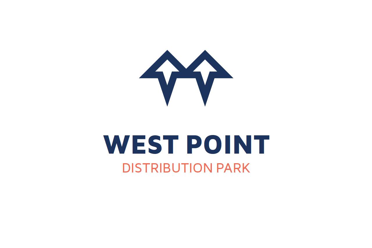Westpoint Distribution Park Logo Design