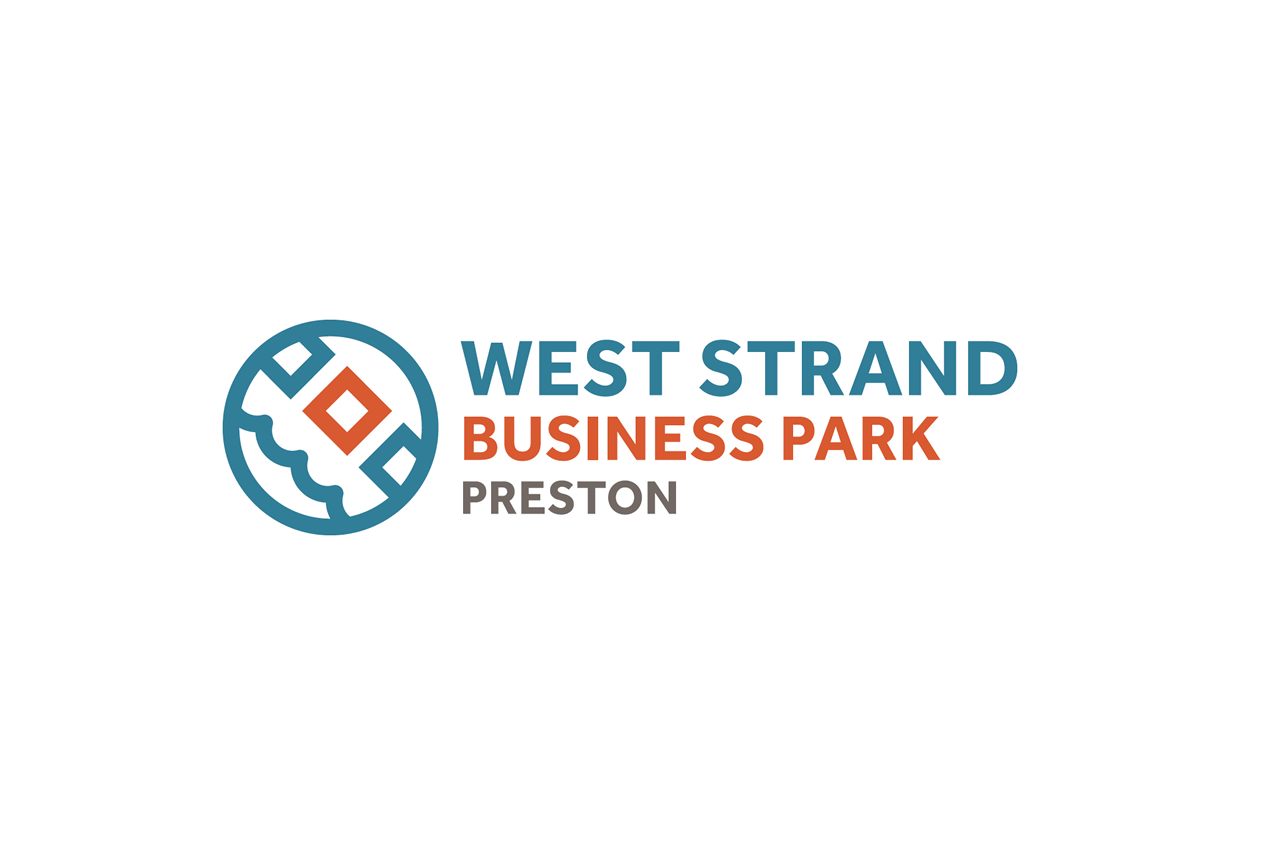 West Strand Logo Design