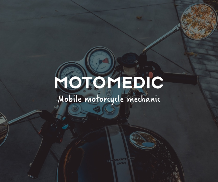 Moto Medic