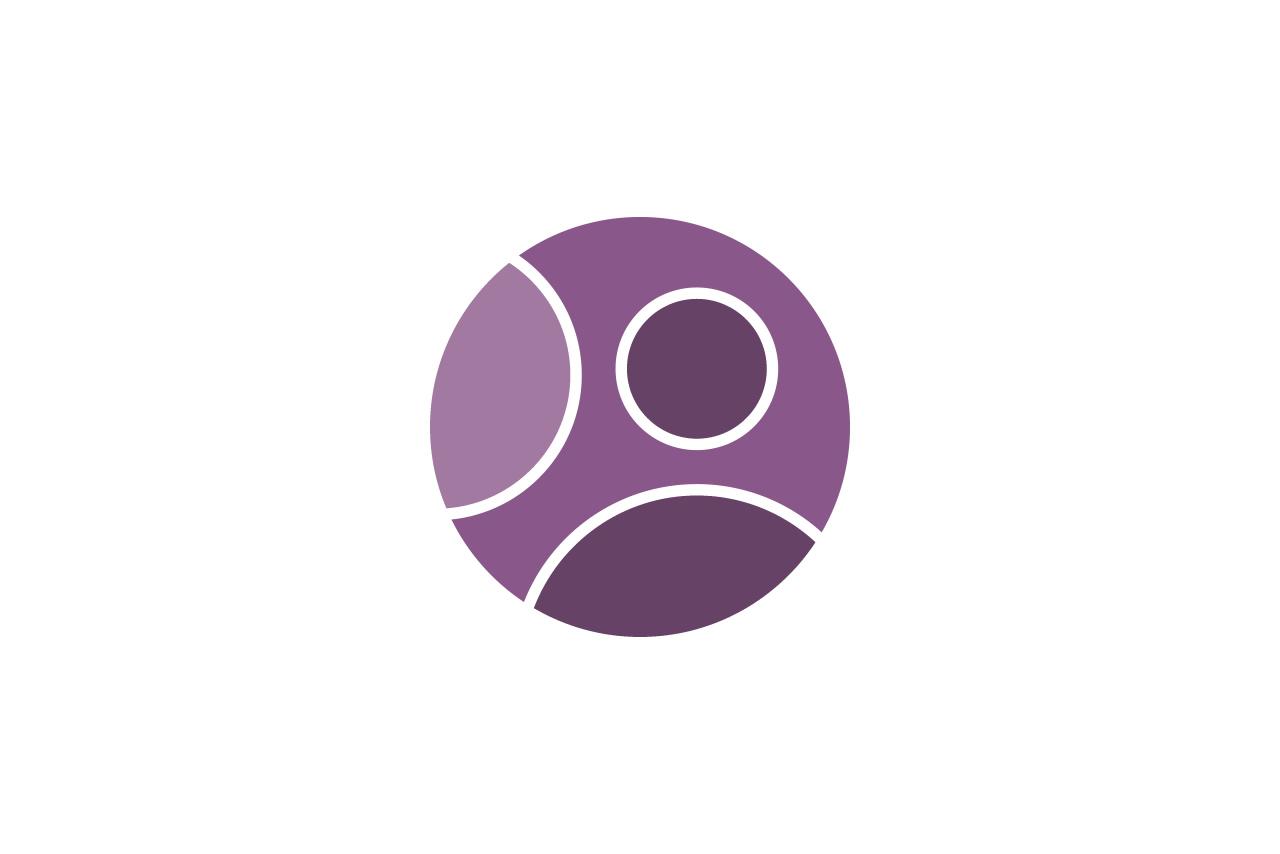 Porrima icon design
