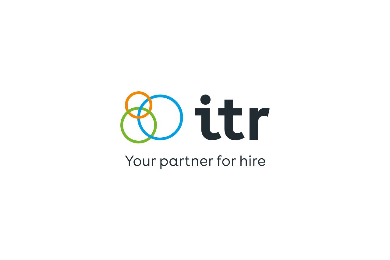 ITR rebrand
