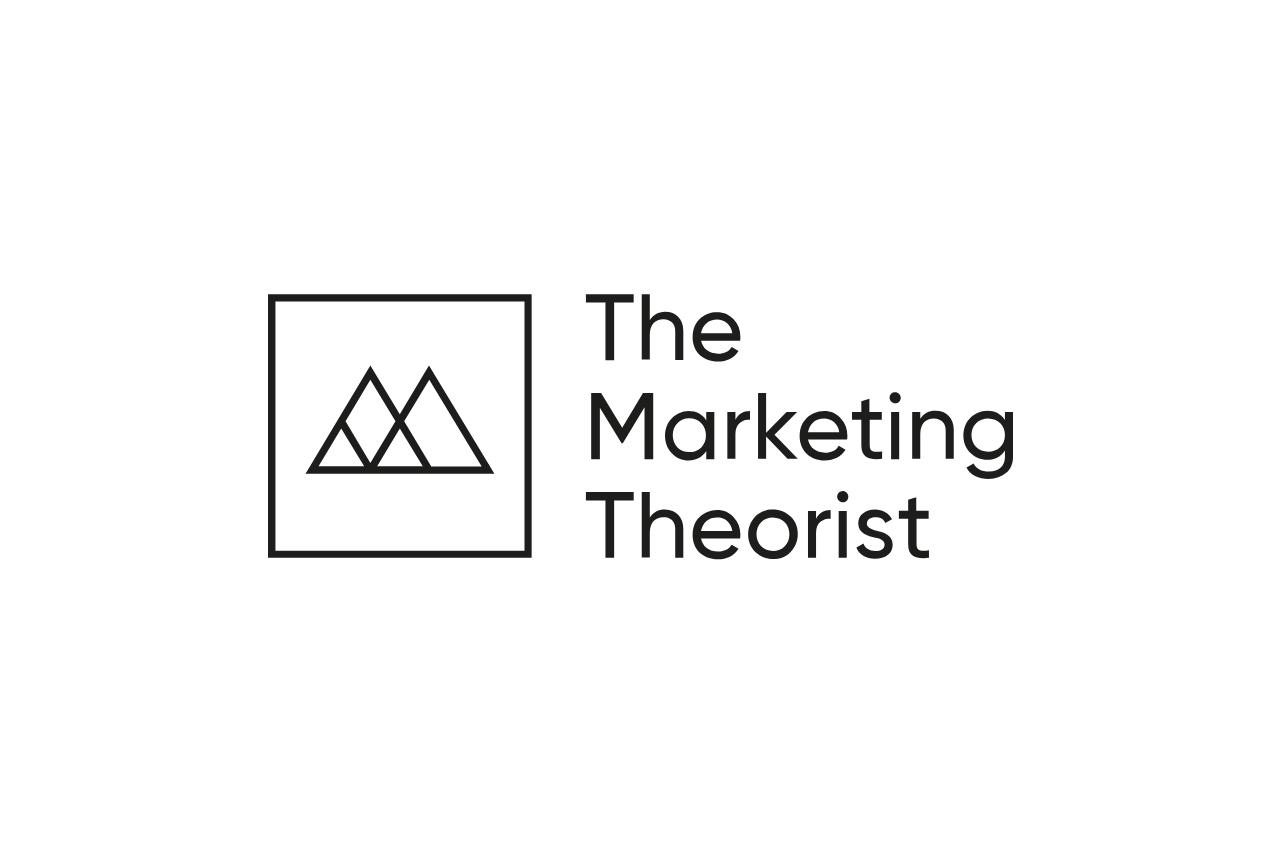 The Marketing Theorist Logo Design