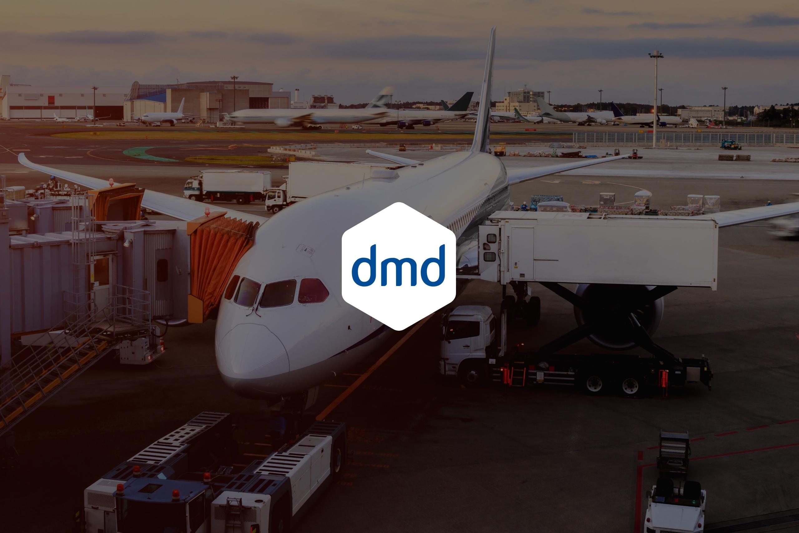 DMD corporate identity