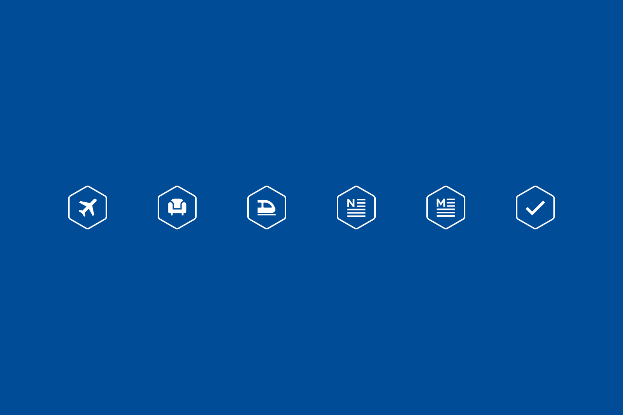 DMD icon design