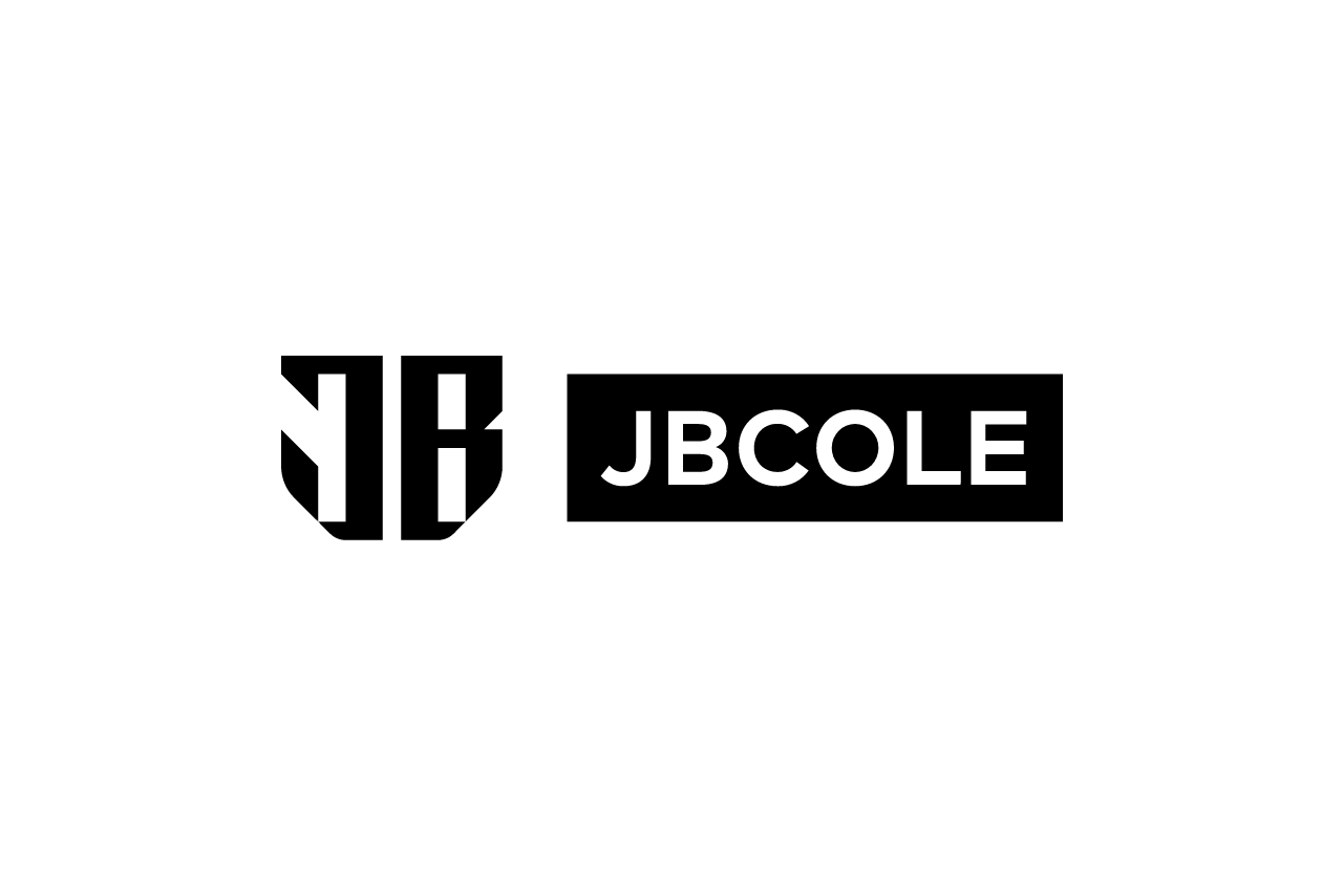 JB Cole Digital Consultancy - Logo Design