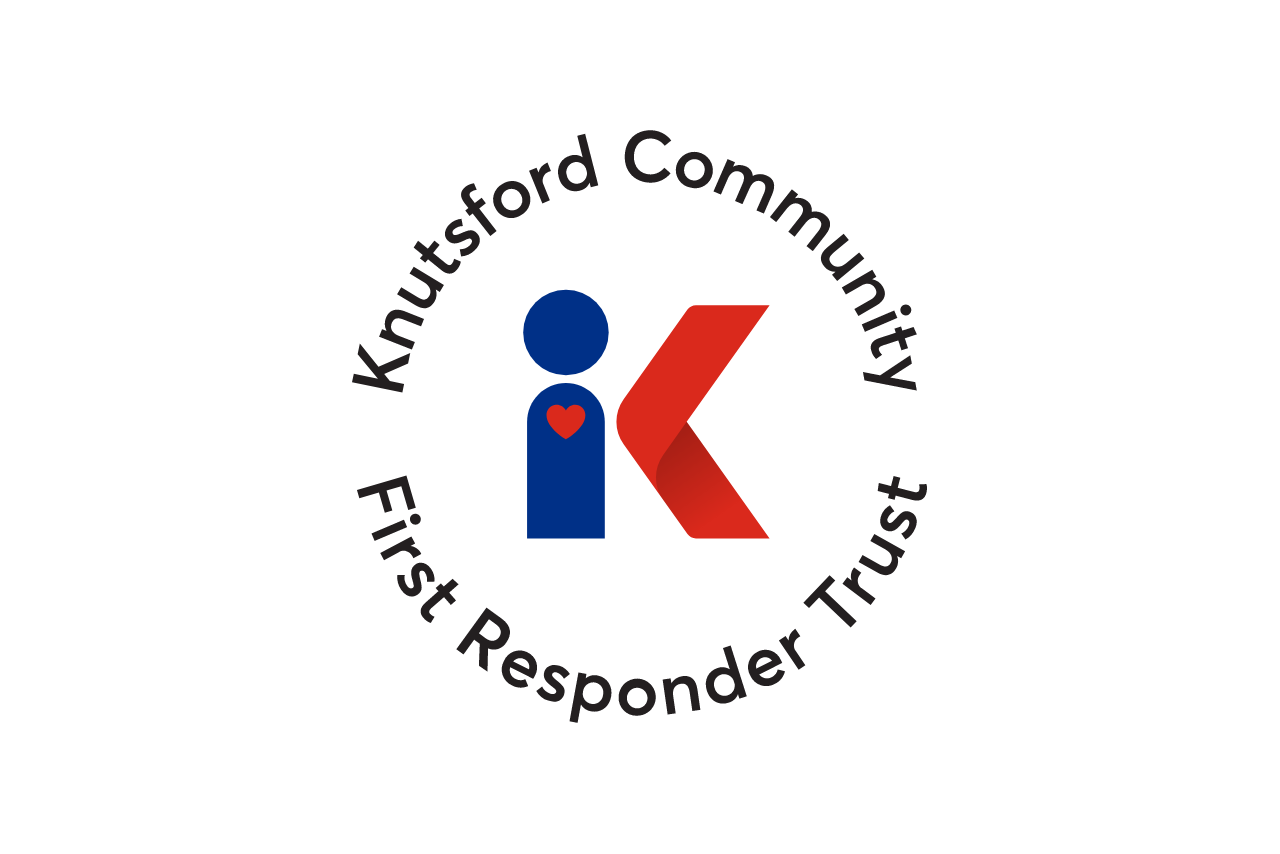 Knutsford Community First Responder Trust - Logo Design
