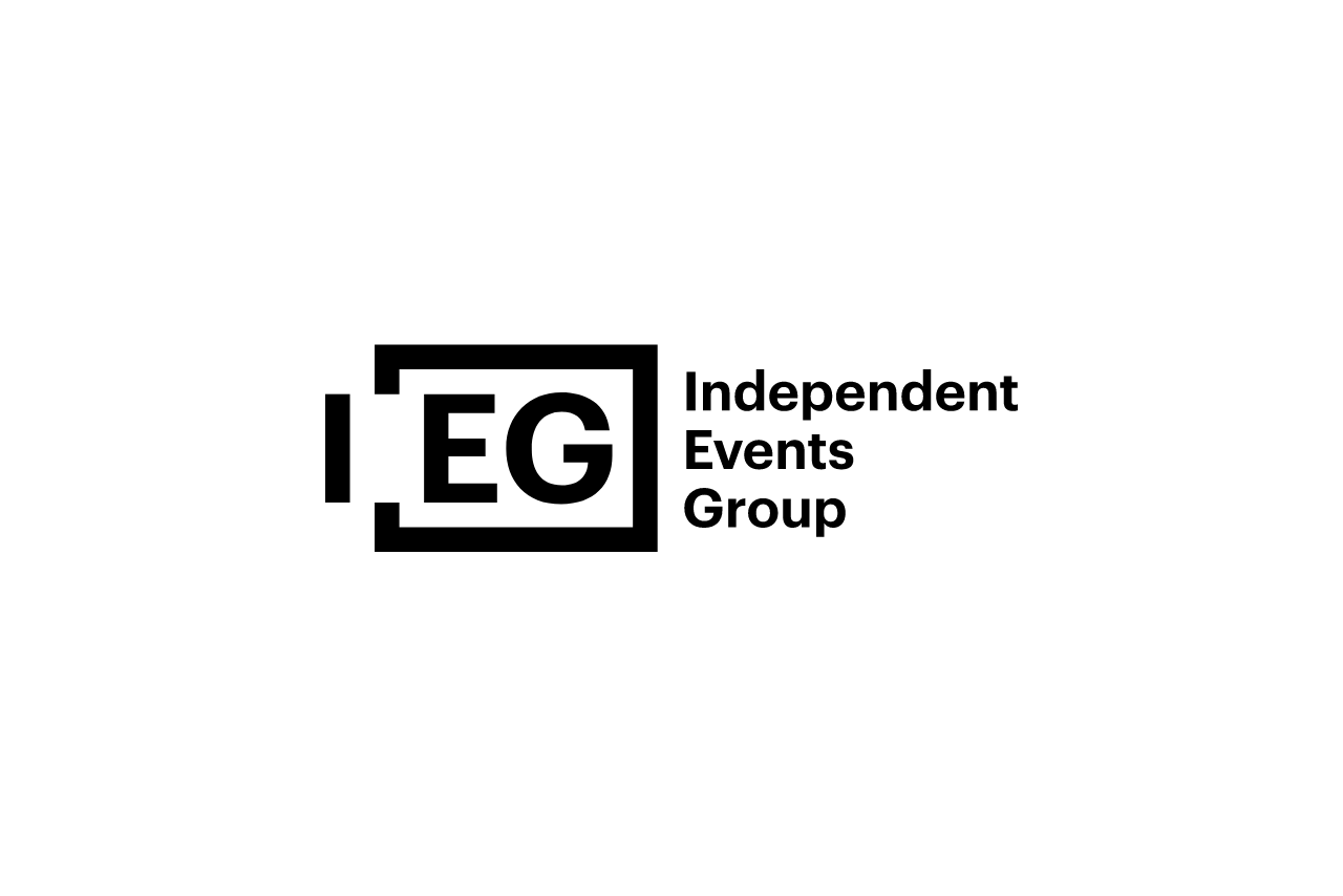 Independent Events Group - Logo Design