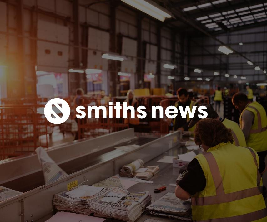 Smiths News plc